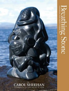 Breathing Stone: Contemporary Haida Argillite Sculpture