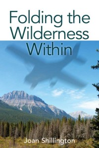 Folding The Wilderness Within cover