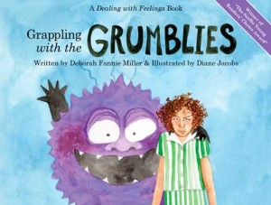 Grappling with the Grumblies