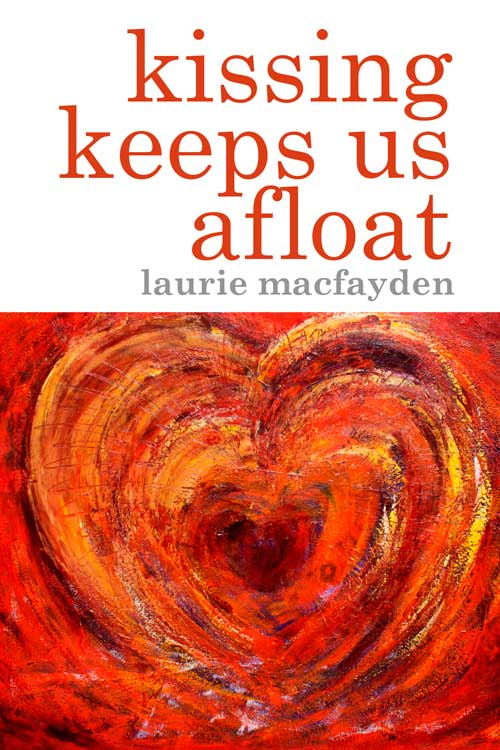 Kissing Keeps Us Afloat