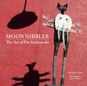 Moon Nibbler: The Art of Pat Strakowski