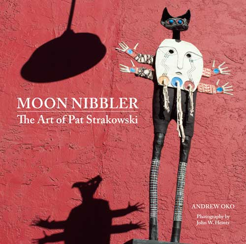 Moon Nibbler: The Art of Pat Strakowski