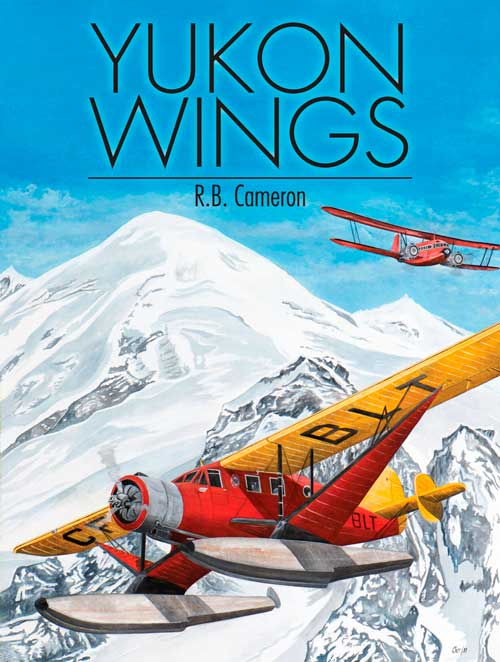 Yukon Wings