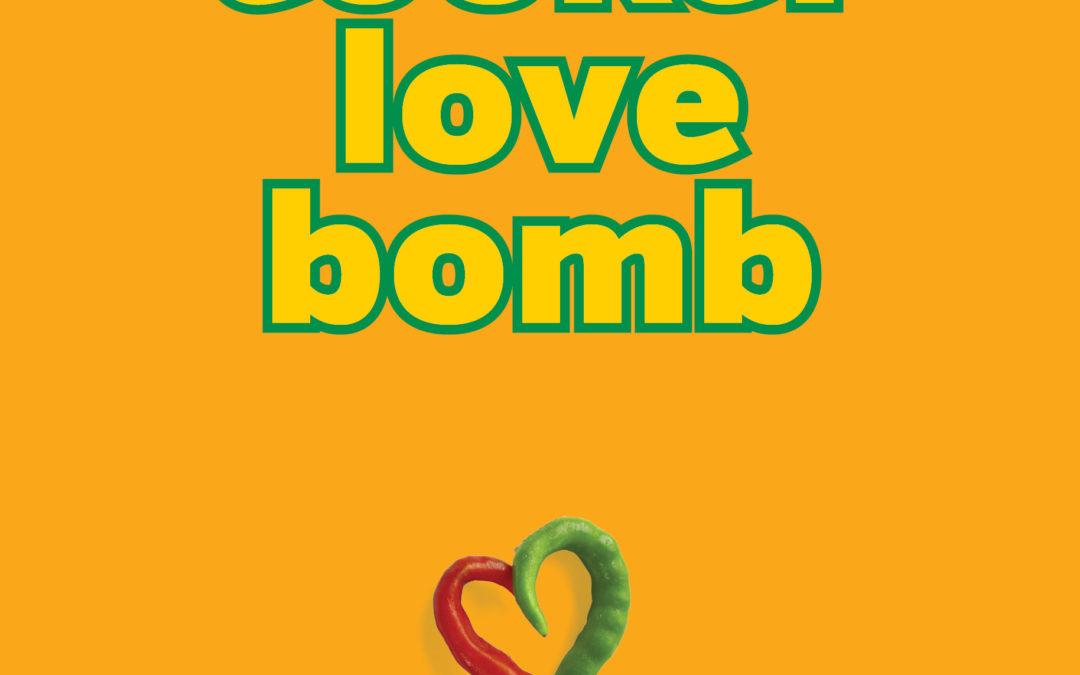 Pressure Cooker Love Bomb