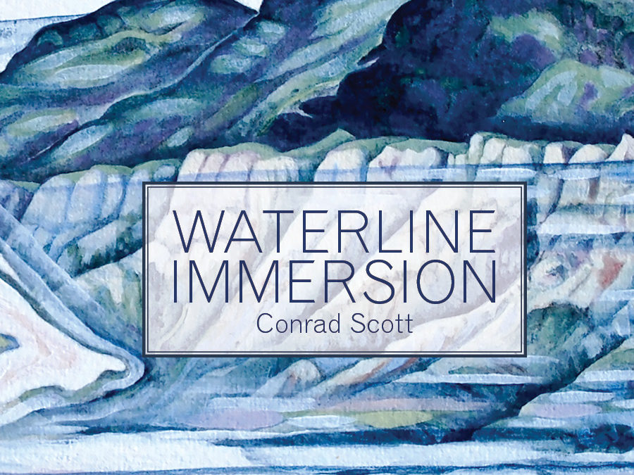 Waterline Immersion